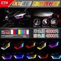 【炫馬】XMT 四代戰 SD 鋼彈 方向燈 組 LED大燈功能 雙色 CTH 出品  狂派