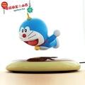 特惠 速出正品INPLAY哆啦A夢竹蜻蜓磁懸浮機器貓生日創意禮物擺件手辦玩具