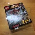 Lego 樂高 76031 浩克破壞者 復仇者聯盟 奧創紀元 鋼鐵人 浩克 緋紅女巫 奧創 Marvel