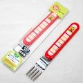 巧虎 幼兒叉子 日本製 正版品 巧連智
