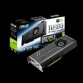 ASUS Turbo GeForce® GTX 1070 TI 近全新
