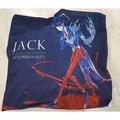 第五人格 杰克 方型靠枕抱枕