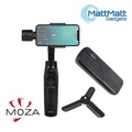 Moza Mini-MI 3-Axis Gimbal Stabilizer for Smartphone