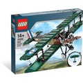 樂高 Lego Exclusive 10226 Sopwith Camel 絕版 雙翼戰鬥機 螺旋槳戰鬥機