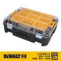 美國 得偉 DEWALT 變形金剛系列 透明蓋分類工具箱 DWST17805