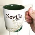 #星巴克城市馬克杯 #西班牙 #賽維亞 #Sevilla #現貨