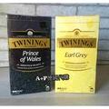 現貨[A+F德國代購]英國TWININGS 唐寧茶茶包(25入)- 威爾斯王子茶/伯爵紅茶/早餐茶/仕女伯爵 茶包 茶葉