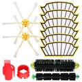 12pcs Vacuum Cleaner Accessories Filters and Brushes Kit for iRobot Roomba 500 Series