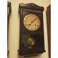 日制精工 seikosha 老時鐘 發條時鐘 日治時鐘 巴洛克式時鐘 早期時鐘 戰前時鐘