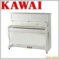 【民揚樂器】河合鋼琴 KAWAI K-30SNW 台裝直立式鋼琴