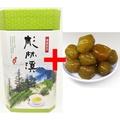 【YJ小舖】SGS 測試通過《台灣茶葉》 ~杉林溪 烏龍茶 +茶梅 梅子 烏龍茶梅一斤+茶葉半斤 710元