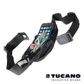 Tucano KISS 防潑水超彈性運動腰包