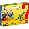 LEGO 樂高 Classic 60 週年紀念款 - LT10403 世界歡樂