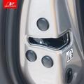 15-18豐田新rav4專用車門螺絲保護蓋16款rav4榮放螺絲貼改裝配件