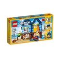 Lego31063 三合一創作系列 海濱度假