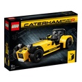 [brickfessional] LEGO 樂高idea系列 21307 卡漢姆跑車