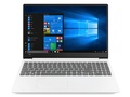 Lenovo筆記型電腦Ideapad 330S 81F500K4JP[雪夾冰白][液晶尺寸:15.6英寸CPU:Core i7 8550U(Kaby Lake Refresh]/1.8GHz/4核心CPU得分:8297庫存容量:SSD:256GB存儲空間:8GB OS:Windows 10 Home 64bit] YOUPLAN