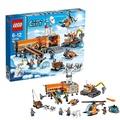 ★BBQ2014款正品樂高LEGO 60036積木玩具City都市系列/極地大本營