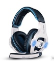 SADES / Saidez SA-903 Professional Gaming Headset 7.1 usb headset computer headset with microphone_h