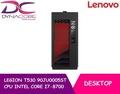 BRAND NEW LENOVO LEGION T530 90JU0005ST CPU INTEL CORE I7-8700 24GB 2TB HDD WIN 10