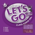 OXFORD LET'S GO Class CD 6