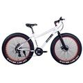 CANNELLO จักรยานล้อโต THE ROCK ( ขาว )