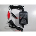 【君媛小鋪】簡易型 鉛酸電池 12v 充電器 摩托車電瓶充電器