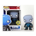 Funko POP Marvel: Amazing Spiderman Movie 2 - Electro Bobble-Head Action Figure Exclusive Glow in The Dark - intl