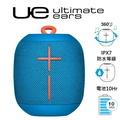 Ultimate 羅技 UE Ears Wonderboom【藍】 無線防水藍牙喇叭 IPX7防水 360 度音效