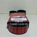 豐田 CAMRY 2.0 02-05 WISH 04- 綜合皮帶 發電機 壓縮機 方向機 單一皮帶  美國GATES紅標