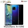 台南/高雄/嘉義【miko米可手機館】Huawei Mate20 pro 6+128G 好禮8選2 歡迎詢問
