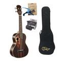 ukulele rosewood professional concert Tenor - intl