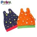 『121婦嬰用品館』PUKU  彈性造型嬰兒帽 - 藍