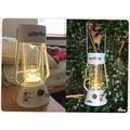 7-11夢幻露營限量復古造型露營燈