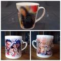 客製化照片馬克杯-鶯歌陶瓷