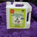 🐶妮妮小舖🐶華宸  抗菌大師 多用途抗菌洗劑  抗菌配方