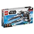 LEGO 樂高 75242 黑色王牌鈦攔截戰機 STAR WARS 星際大戰 < JOYBUS >