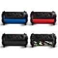 手機批發網。SUB-5,6吋重低音砲。4色,擴大機+喇叭,汽車/機車/家用,手提音箱,藍芽喇叭,USB,EP033