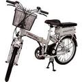 勝一EV20F(後變速七段)-電動腳踏車/電動車/(買車再送菜籃+後照鏡)