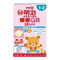 明治樂樂Q貝 盒裝 成長奶粉(1-3 305)( 0-1 315)
