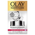 Walgreens Olay Magnemasks Infusion Rejuvenating Facial Mask Starter Kit
