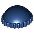 【LEGO 大補帖】深藍色 編織帽【6078575/41334/8803/70620/10249】(MH-2)