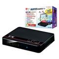 PX大通HD-8000高畫質數位電視接收機