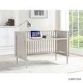 台灣【LEVANA】紐約嬰兒床-書桌轉換套件(3色)