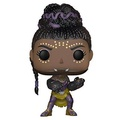 [Funko] Funko Pop Marvel: Black Panther Shuri Collectible Figure [From USA] - intl