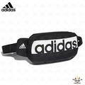 Adidas 黑 腰包 側背包 愛迪達 斜背包 大容量 側背腰包 多夾層 運動 霹靂腰包 休閒 包包 S99983