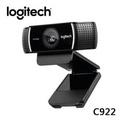 羅技 Logitech C922 PRO STREAM WEBCAM 網路攝影機