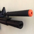 Replica Toy Gun Silencer, Wbb Nerf
