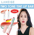 ★Free Shipping Qexpress★[LANEIGE] ★New★Two tone lip tint bar/ lip collection/descendants of the sun