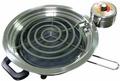 ✈皇宮電器✿ 9017萬國 白鐵電爐 9017 BBQ-L (大) 烤肉、泡茶、火鍋.一機多用~台灣製造~~